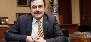 """Başkan Öztürk: """"Konya teknik üniversiteyle marka değerini artıracaktır"""""""