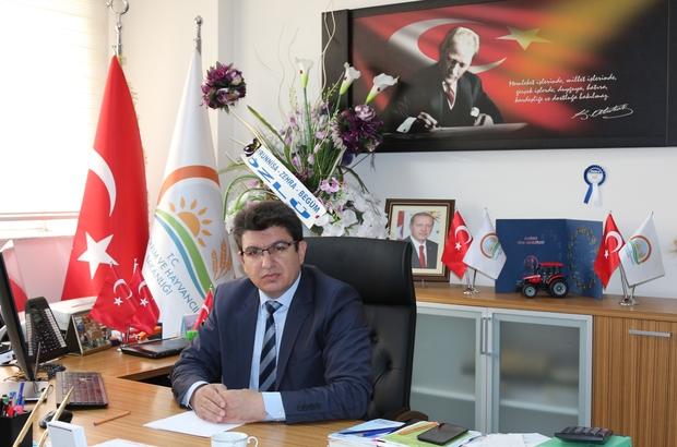 Erzurum, TKDK hayvancılık projelerinde ilk 3'de
