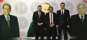 "MHP milletvekili aday adayı Satılmış: ""Cumhur ittifakı milletin kendisidir"""