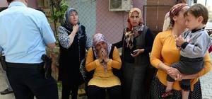 Bağımlı genç üvey annesinin evini yaktı Adana'da uyuşturucu bağımlısı olduğu ileri sürülen bir kişi üvey annesinin evini yakıp kaçtı