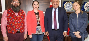 """Kastamonu Belediye Başkanı Tahsin Babaş; """"Gastronomide süreklilik arz eden projeler uygulayacağız"""""""