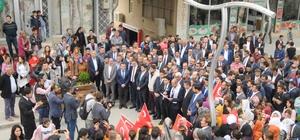 Şırnak'tan Kudüs açıklaması