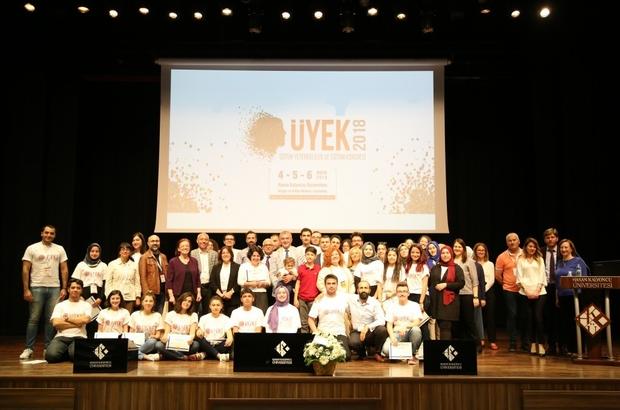 Üstün Yetenekliler için Çok Yönlü Eğitim Kongresi