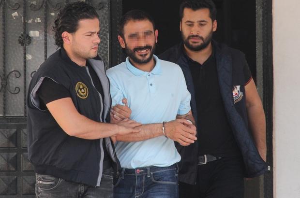 DEAŞ'ın füzecisi Adana'da yakalandı Suriye'nin El Bab kentinde terör örgütü DEAŞ'a füze başlığı yapan ancak ibadet yapmadığı gerekçesiyle ölüm cezasına çarptırılan tornacı, kaçtığı Adana'da atık kağıt toplarken yakalandı Zanlı terör örgütü DEAŞ'a üye olmak suçundan tutuklandı