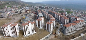 Terör yıktı devlet yaptı Güneydoğu'ya terör zulüm, devlet ise şefkat dağıtıyor Sadece yıkılan binalar değil, terörün izini silecek yeni kentler oluşturuluyor