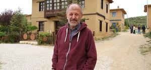 Yapımcı ve Yönetmen Taşdiken'den yeni sinema filmi projesi