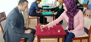 Peçiç'in Turnuvası düzenlendi