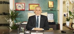 DTSO Başkanı Şahin konsey üyesi oldu
