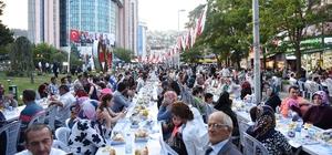 İzmit Belediyesi, Ramazan ayında 15 yerde iftar verecek