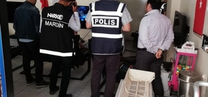 Mardin polisinden çocuk ve gençler için denetim