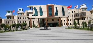 NEVÜ senatosu Kudüs için üç dilde bildiri yayımladı