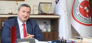 Adalet Bakanlığı personeline Rize'de eğitim veriliyor