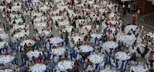 Adapazarı Belediyesi'nin ilk halk iftarı 21 Mayıs'ta