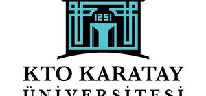 KTO Karatay Üniversitesi İsrail'i kınadı