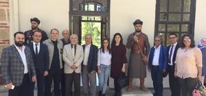 BEBKA, Bilecik'i turizmcilerle buluşturdu