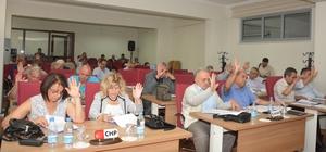 AYESOB'tan Efeler Belediyesi'ne teşekkür Esnaf Odaları Birliği'nin talebi üzerine Efeler Belediyesi'nde ruhsat harçları yeniden belirlendi