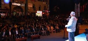 Şehr-i Can'da Ramazan akşamları programları başladı