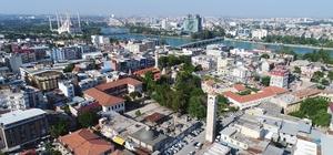 """Adana'daki binaların yarısı kaçak çıktı Adana Büyükşehir Belediye Meclisi CHP Grup Başkanvekili ve Şehir Plancısı Çetinkaya: """"Adana'daki 800 bin yapının yarısı veya fazlası kaçak yapı durumunda"""""""
