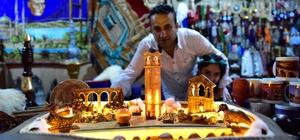 Adana'da Ramazan coşkusu başladı Büyükşehir Belediyesi'nin Ramazan Şenlikleri ve iftar sofraları binlerce vatandaşı buluşturdu