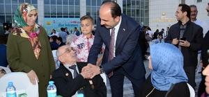"""Altay: """"Konya, Ramazan'ın en güzel yaşandığı şehirlerdendir"""""""