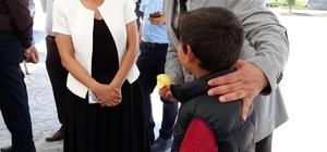 Arifiye'de 'Dünya Hareket Günü' adına etkinlik düzenlendi