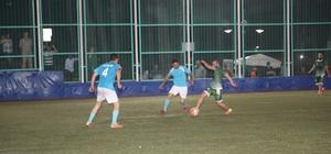 Sapanca'da Olgunlar Turnuvası başlıyor