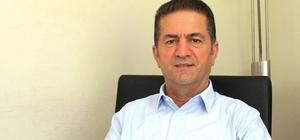 """YZO Başkanı Doğan: """"Çiftçilerimiz buğdayda lisanslı depoları tercih etsin"""""""