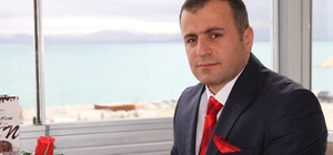Van kahvaltısı Kahramanmaraş'ta tanıtıldı