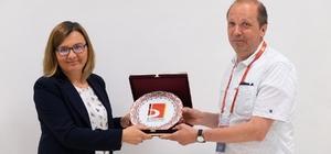 Şeyh Edebali Üniversitesi Uluslararsı Matematik Çalıştay'ına ev sahipliği yaptı
