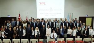 """Anadolu Üniversitesi en fazla """"Engelsiz Üniversite Ödülü"""" alan kurum oldu"""