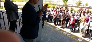 Okullardaki 'inci kefali' konulu bilgilendirme eğitimleri tamamlandı