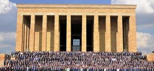KMTSO, TOBB'da üst düzeyde temsil edilecek KMTSO Yönetim Kurulu Başkanı Zabun ve Meclis Başkanı M. Hanefi Öksüz, TOBB yönetimine girdi