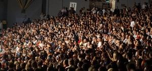 57. Bursa Festivaline ilk gün rekor ilgi Festival biletlerinin yarısı, satışa çıktığı gün tükendi