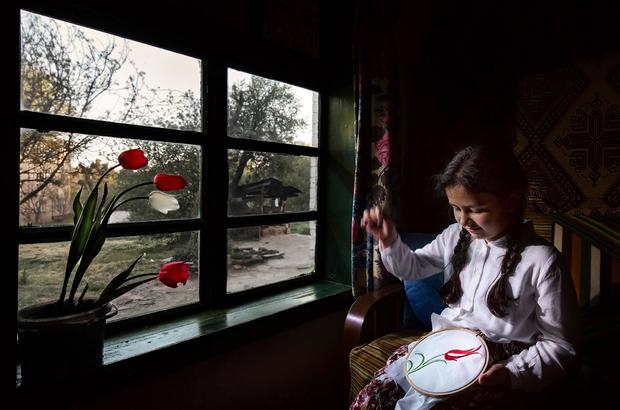 """""""En Güzel Lale Ulusal Fotoğraf Yarışması"""""""