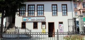 Kurtuluşa giden yolun kararı bu müzede alındı Sadi Tekkesi Kuva-yi Milliye Ruhu Müzesi, 99 yıl önceki ruhunu günümüze aktarıyor