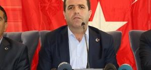 """""""16 yıldır en çok güven duyulan parti AK Parti"""""""