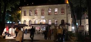 Vezirhan Belediyesi'nden Göynük gezisi