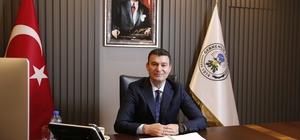 Başkan Akın'ın 19 Mayıs mesajı