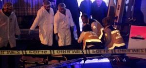 16 kurşun sıkarak birlik başkanını öldürdü Sulama birlik başkanını berber koltuğunda öldüren muhtara 25 yıl hapis