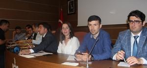 Kocaeli'nin ilk metro projesinde 3 firma finale kaldı Gebze-Darıca metrosu ihale sonucu 15 gün sonra açıklanacak