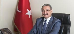 ERÜ Rektörü Güven'den '19 Mayıs' mesajı