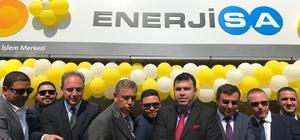 Enerjisa'dan Mersin ve Adana'da 6 yeni işlem merkezi