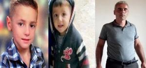 Tokat'ta kayıp çocuk ve muhtar bulunamadı