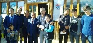 Satranç Eğitim Merkezi açıldı
