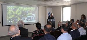 Zonguldak'ta Müzeler Günü kutlandı