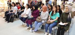 """67 Burda AVM'de Esas Sosyal'in """"İlk Fırsat"""" programı konuşuldu"""