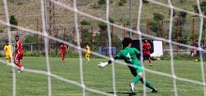 U21 Süper Ligi'nde E.Yeni Malatyaspor ile Kayserispor yenişemedi