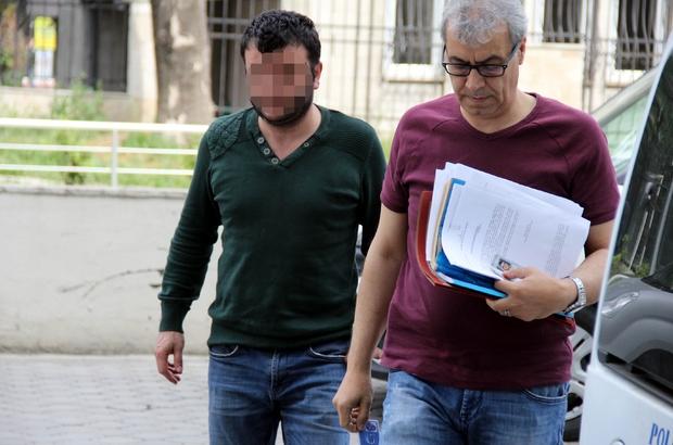 Sahil Güvenlik Komutanlığının mutemeti dolandırıcılıktan tutuklandı