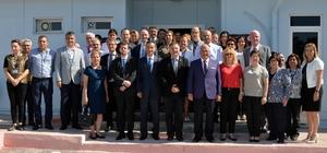MESKİ, Avrupa Mükemmellik Ödülü için denetlendi
