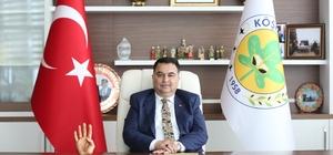 Başkan Kılınç'ın 19 Mayıs mesajı